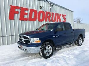 2010 Dodge Ram 1500 SLT Package ***Professionally Serviced and D