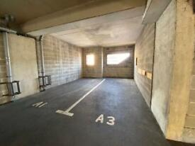 Underground Parking Space To Rent in Redfield (Safe & Secure with Electric Gates To Enter)