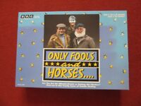 Only Fools and Horses board Game Collectable