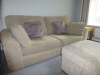 Furniture Village Lonsdale Suite