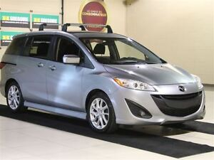 2012 Mazda MAZDA5 GT A/C GR.ELECT MAGS 6PASSAGERS