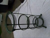 Vegetable rack / stand