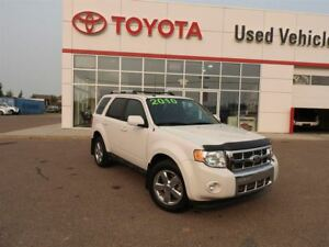 2010 Ford Escape Limited 2.5L