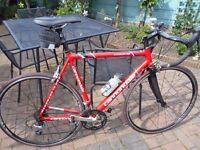 cannondale caad5 racing bike bicycle