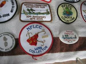 NFLCC COLLECTORS CLUB PATCHES Kawartha Lakes Peterborough Area image 4