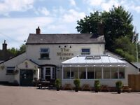 Chef / Cook For Gastropub in Forest Of Dean. Immediate start!