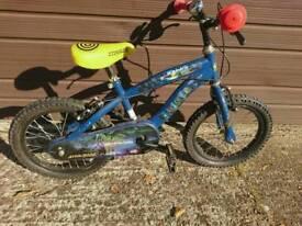 Children's bike 'Star wars' age 3-6