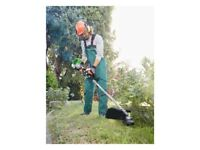 Petrol Long Reach Corded Pole Pruner Hedge Trimmer Pruning Shears Tree Chainsaw Bushes Garden Yard