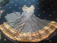 BRAND NEW Very beautiful stylish fancy EID/WEDDING 36/S PRP £65wow deal
