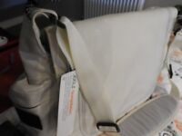 Joolz pram/changing bag NEW