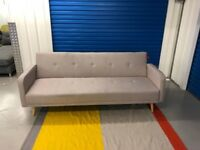 New! Ex-Display ! Made com Chou Sofa bed ! RRP £350 OURPRICE : £249