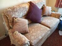 Set 2 sofas