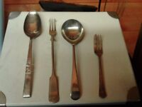 E.P.N.S spoons ,Forks