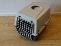large pet carrier - cat basket