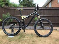 Mountain bike Stumpjumper Carbon Evo Expert