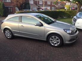Vauxhall Astra 1.6 Design, Full Service History Bargain!