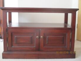 Multiyork Midas TV cabinet for sale