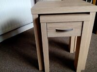 Brand New Nest of Tables