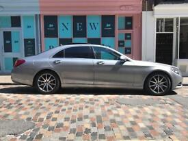 Mercedes Benz S Class 2014 Diesel LWB