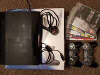 PS3 PlayStation 500GB