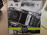 Mapex Tomahawk Snare - Brand New!