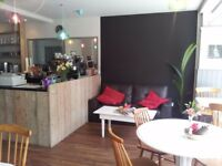 Experienced Chef required for a busy Cafe in Hove