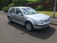 2002 52 Volkswagen Golf 1.9 TDI ✅ long mot ✅ low milage ✅ family owned