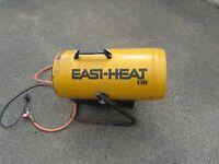 Industrial Space Heater.