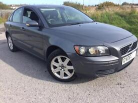 2006 Volvo s40 S, 1.8cc Very clean car.