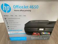 HP OfficeJet 4650 Wireless Printer