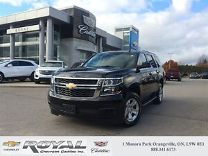 2015 Chevrolet Tahoe LS * 18 ALLOY WHEELS * REMOTE START