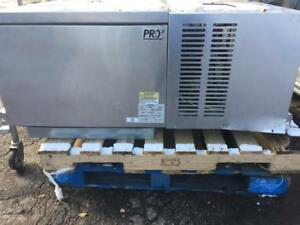 PRO3 Self-Contained (DROP IN) UNIT, for Indoor Walk-in Coolers, PTN099H2B