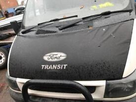 Transit bonnet bra