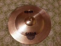 """Sabian B8 China 18"""""""