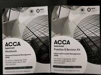 ACCA books 2021
