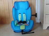 Adventura I-Safe Isofix Child car seat