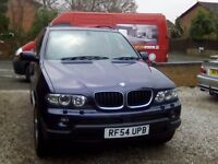 X5 sport 3L petrol outstanding condition