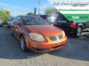 2006 Pontiac Pursuit GT | FRESH TRADE | POWER ROOF | CERTIFIED