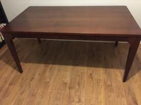 Walnut Dining Table FREE