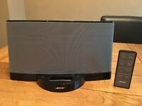 Bose Series II Sounddock. Excellent condition
