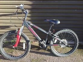 Bike suitable for age 6-7