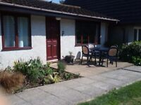 LOVELY 2 BED HOLIDAY BUNGALOW AT HENGAR MANOR IN CORNWALL - WELL STOCKED FISHING LAKES