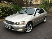 Lexus IS200 Manual ** SPORT **