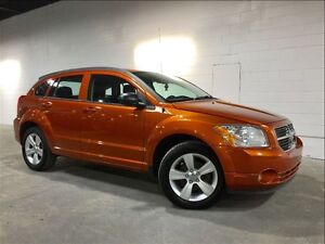 2011 Dodge Caliber AUTO! ACCIDENT FREE! WE FINANCE!