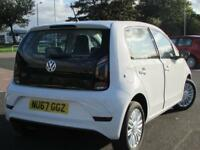 Volkswagen UP MOVE UP 2017-09-28