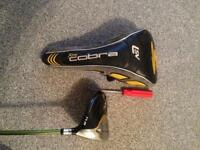 King cobra L5V 11.5 deg driver