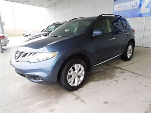 2013 Nissan Murano S,AWD,V6,MAGS,IMPECCABLE!