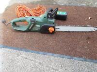 Black and Decker Gk1640tk Chainsaw - 40cm Bar