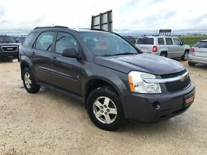 2007 Chevrolet Equinox LS Package ***2 Year Warranty Available