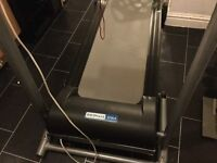Electric treadmill pro fitness